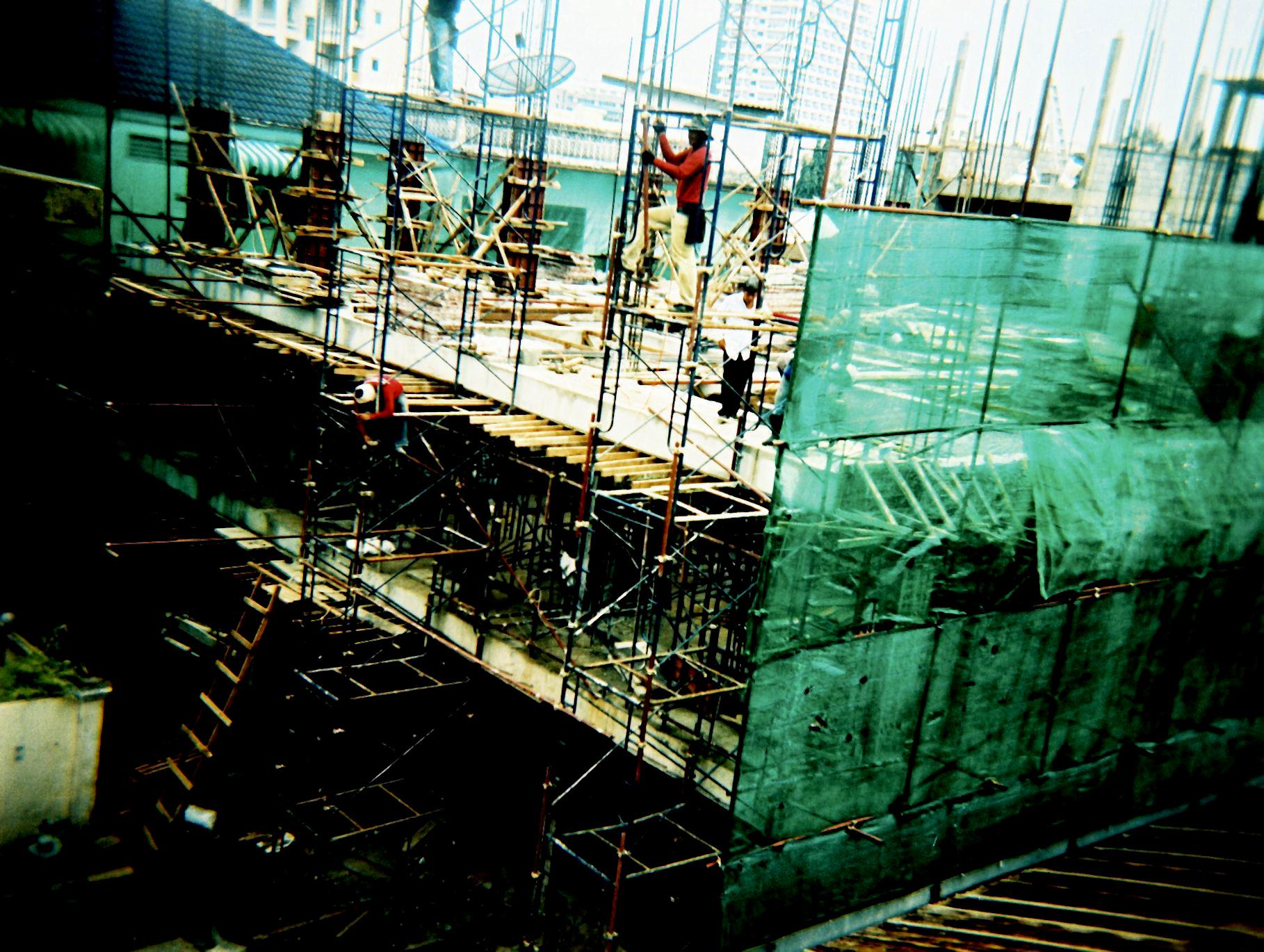 Hua Hin Construction