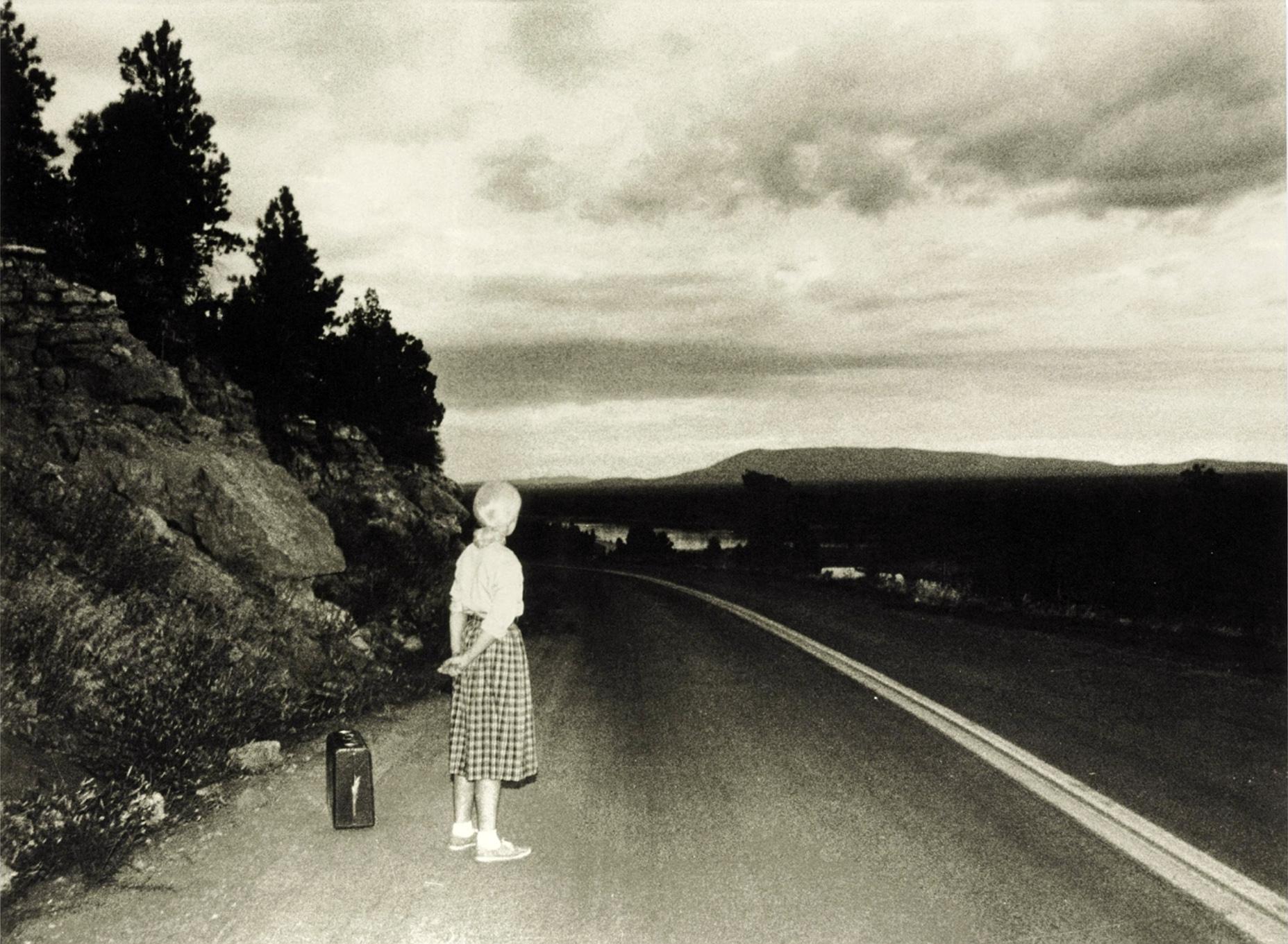 The Hitchhiker x Cindy Sherman