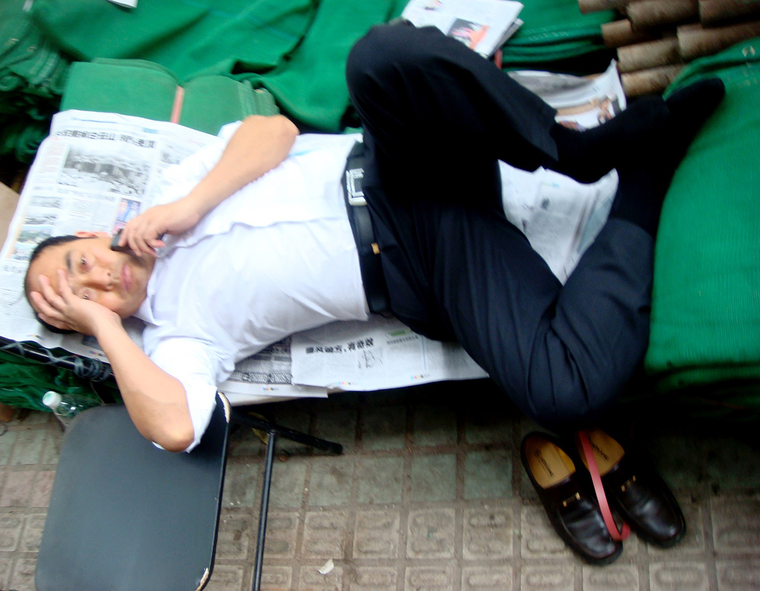 Sleeper Guangzhou China