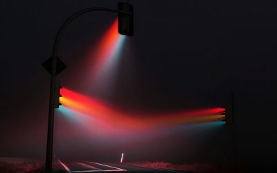 Traffic Light Show